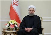 Iran's President Rouhani Hopes for Peace, Friendship in Eid Message