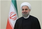 Iranian President Congratulates Sri Lanka on National Day