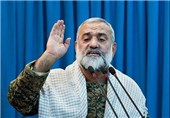 Iraqi Kurdish Independence Referendum A US Plot: IRGC General