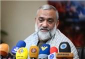 سردار نقدی: نابودی رژیم صهیونیستی باید به مطالبه عمومی مردم منطقه تبدیل شود