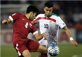 Qatar Defeats Iran 2-1 in AFC U-23 Championship