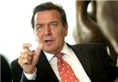 """انتقاد شدید شرودر از تحریمهای آمریکا علیه """"نورد استریم 2"""""""