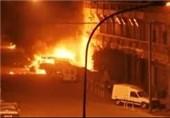 Over 20 Dead in Siege at Burkina Faso Hotel