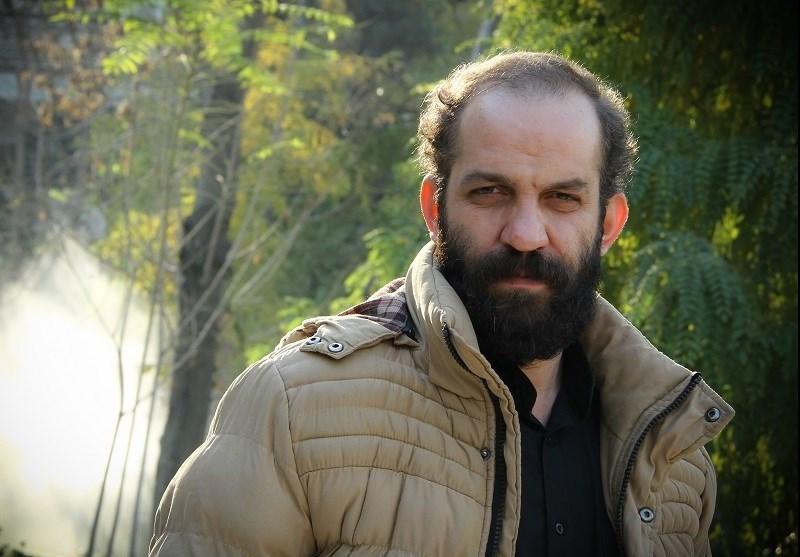 محمد سهرابی/ شاعر