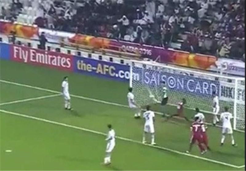 ایران قطر