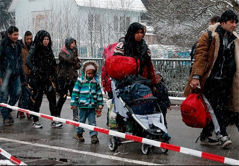 Austria Deploys Army to Halt Refugees