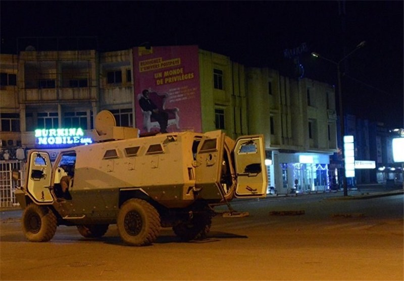 Over 60 Hostages Freed from Hotel Attacked by Al-Qaeda in Burkina Faso