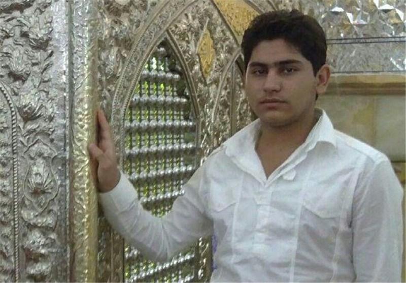 شهید مصطفی موسوی