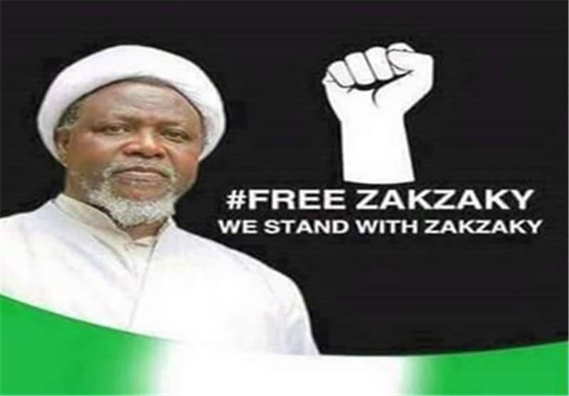 شیخ ابراہیم زکزکی کو فورا رہا کیا جائے، یورپی یونین کا نائجیریا سے مطالبہ