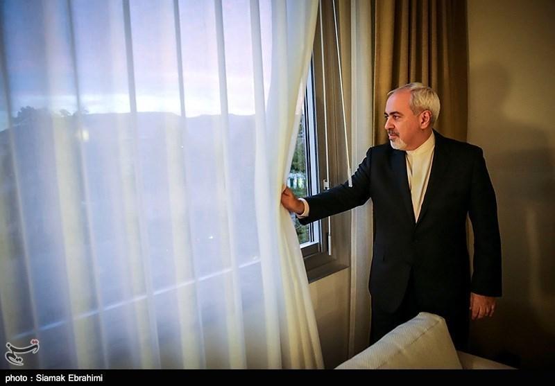 مذاکره با آمریکا- پنجره