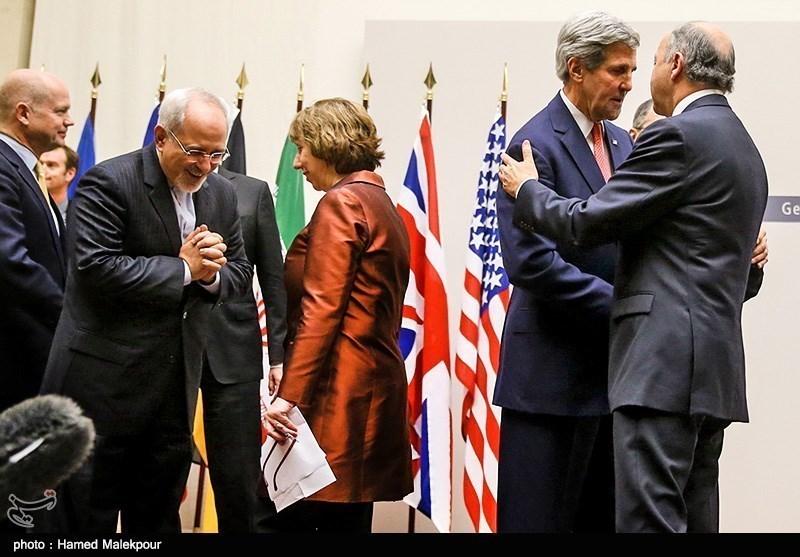 İran: Amerika'ya Nükleer Anlaşmayı İhlali Karşılığında Gereken Cevap Verilecektir