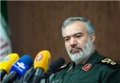 اصفهان| دریادار فدوی: دشمن از توقیف نفتکش ایرانی پشیمان میشود