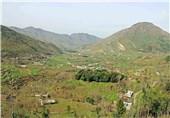 روستای تاریخی یک خانواده در «سوات» پاکستان + تصاویر