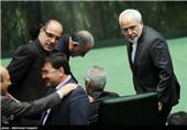 ظریف در مجلس: نه من و نه رئیسجمهور تضمین نمیدهیم که با تصویب CFT مشکلات حل شود