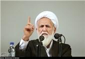 سخنرانی آیت الله حائری شیرازی در یادواره شصتمین سالگرد شهید نواب صفوی و یارانش