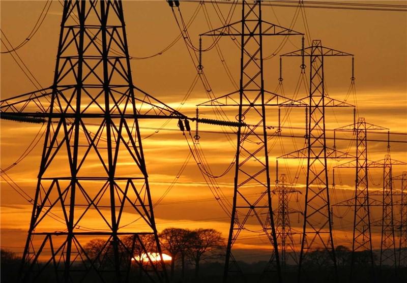 صنعت برق - دکل برق