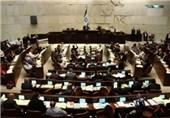 الکنیست یوافق على اغتصاب رسمی للاراضی الفلسطینیة