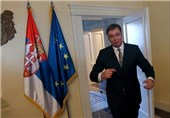 Serbia's PM Says Has Decided to Call Snap Election