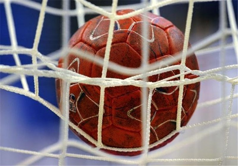 Iran into Asian Junior Handball C'ship Next Stage