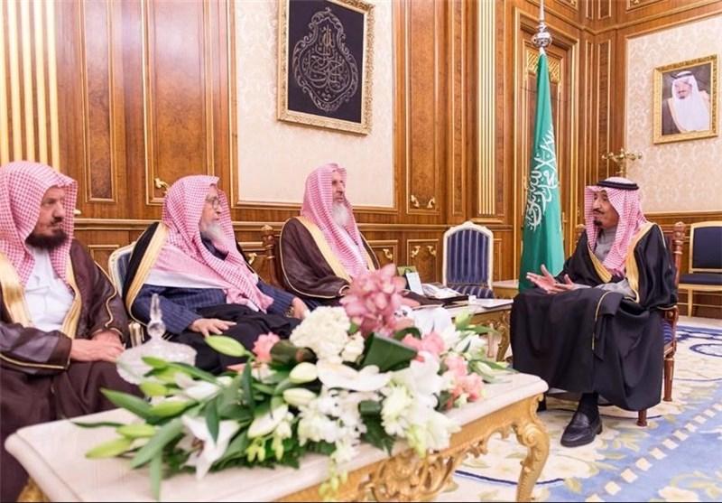 نظام ال سعود یجندجهازه المذهبی الوهابی لشن حملة اعلامیة ضد ایران
