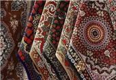 صادرات فرش دستباف در اردبیل رونق میگیرد