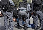 بازداشت 149 فلسطینی در قدس طی یک ماه نخست 2016