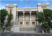 Iran Summons Tajik Ambassador over Baseless Accusations