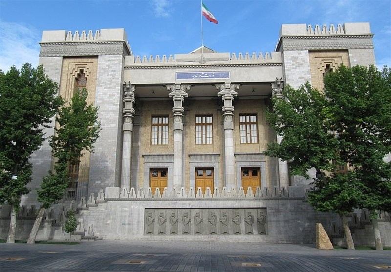 Alterations Expected in Iran Foreign Ministry's Structure