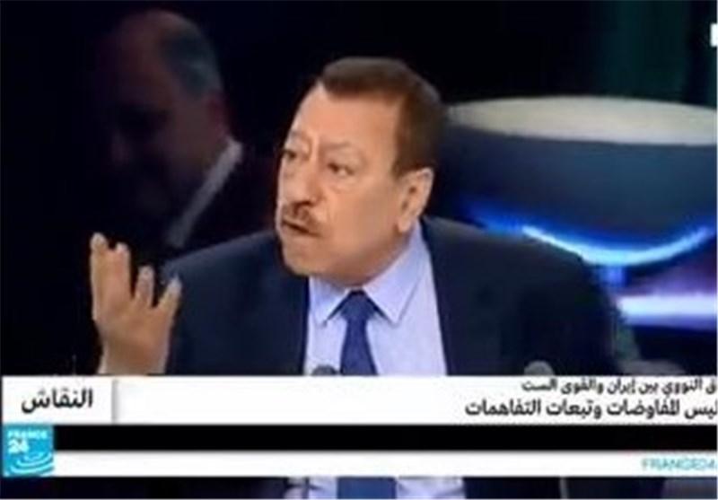 عبدالباری عطوان : العرب هم الارهابیون .. ولیس إیران