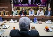 قلیزاده: «کیمیا» تصویری واقعی از مردمیبودن جنگ است/ شفیعی: مسیر ساخت سریالهای طولانی آغاز شده