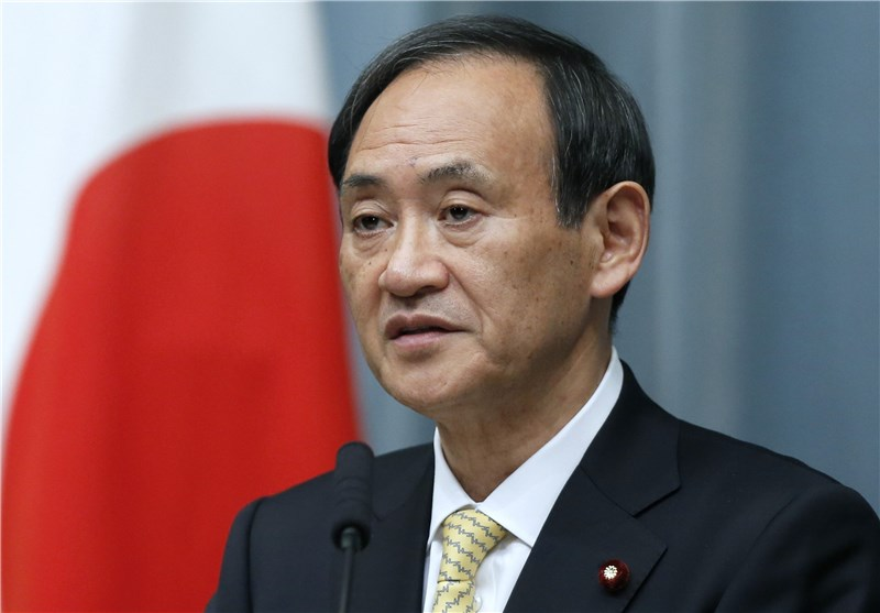 Tokyo to Swiftly Lift Anti-Tehran Sanctions