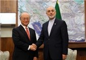 IAEA Urged to Enhance Technical Cooperation with Iran