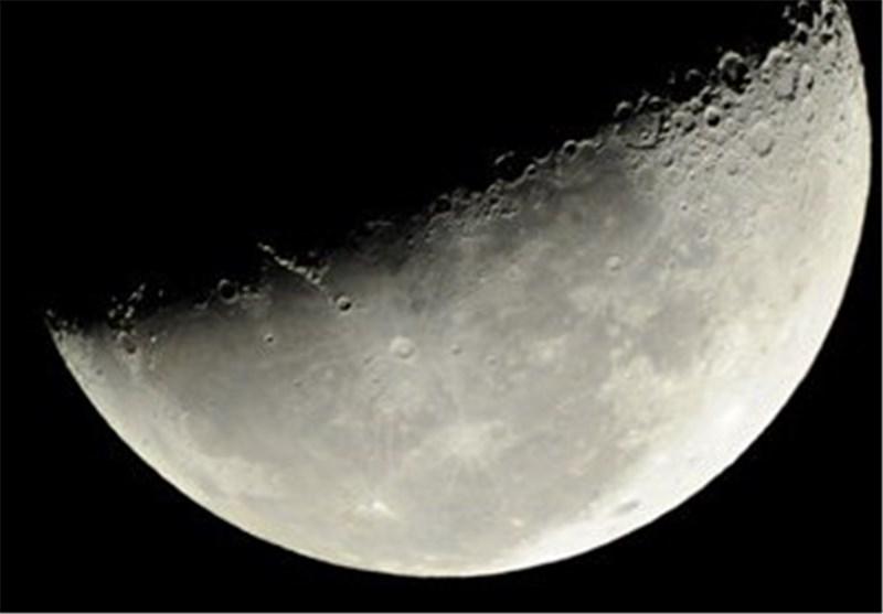 قریباً نشاهد .... الوجه المظلم من القمر!