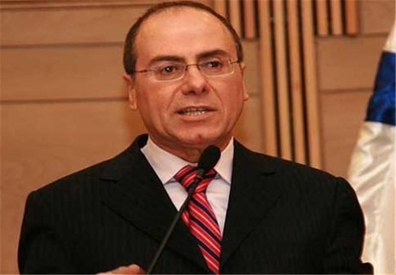 وزیر صهیونی یزور ابو ظبی لفتح ممثلیة لکیانه اللقیط فیها