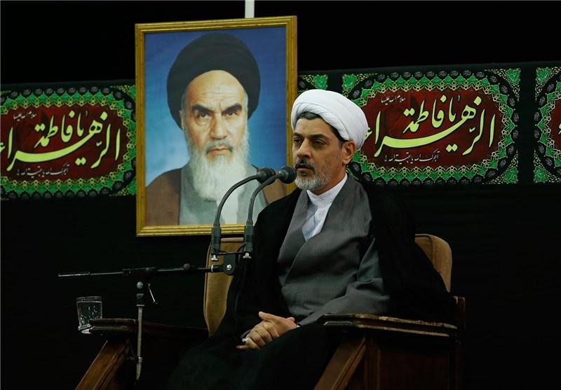 رفیعی در گفتگو با تسنیم: رهبر انقلاب ساخت فیلم حضرت خدیجه(س) را تأیید کردند