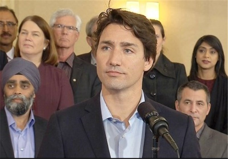 Trudeau Says Canada, EU Must Lead World Economy
