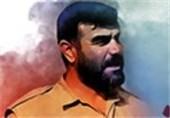 شهید گمنام مهمان خانواده جستوجوگر نور شد