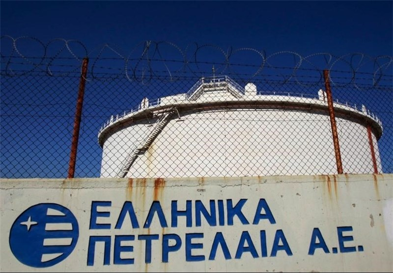 Hellenic Petroleum Officials Due in Iran Friday: Source