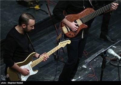 کنسرت مانی رهنما