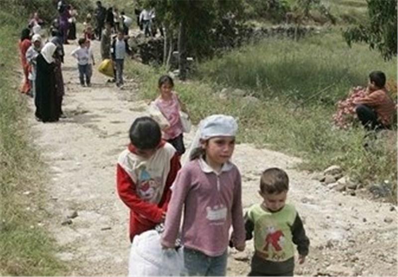 200 ألف سوری فی دیر الزور یواجهون خطر الموت جوعاً