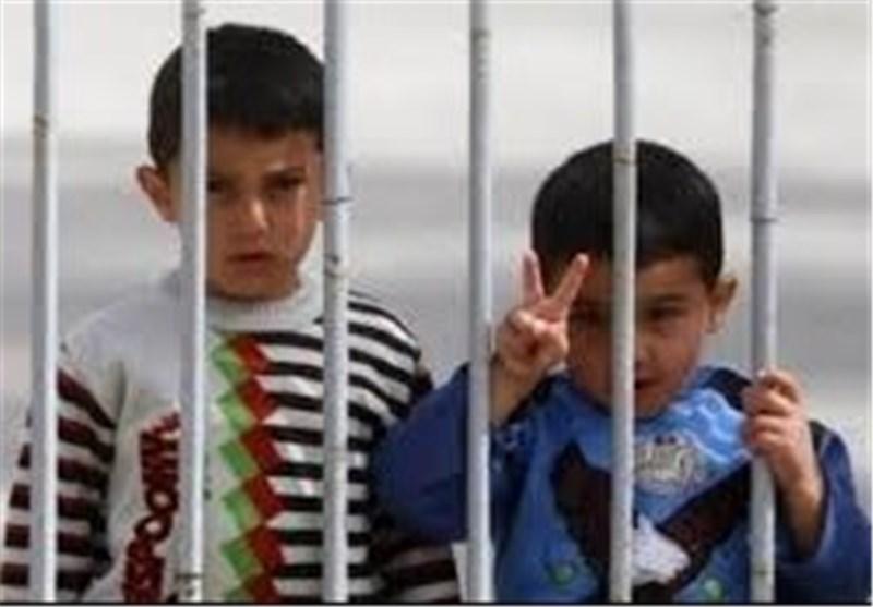الوزیر عیسی قراقع :«إسرائیل» متورطة بجرائم تعذیب منظمة ضد أطفال معتقلین