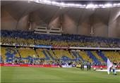 رئیس سازمان لیگ عربستان: موضوع لغو مسابقات مطرح نیست