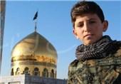 شعرخوانی نوجوان سوری برای مقاومت:«انتقام خواهیم گرفت» +فیلم