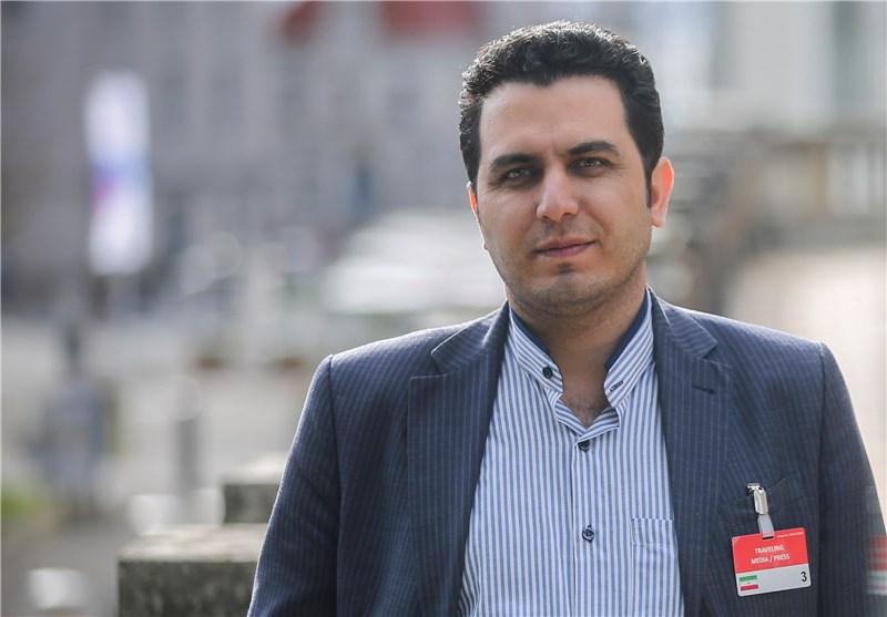 Tesnim Dışhaberler Müdürü Darbeyi Kudüs Tv'ye Değerlendirdi