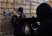 گروگانگیری مرگبار در بندر انزلی/ پلیس گروگانگیر را هدف گلوله قرار داد