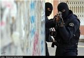 آدمربایان مسلح با رهایی گروگان در شهرستان خاش دستگیر شدند