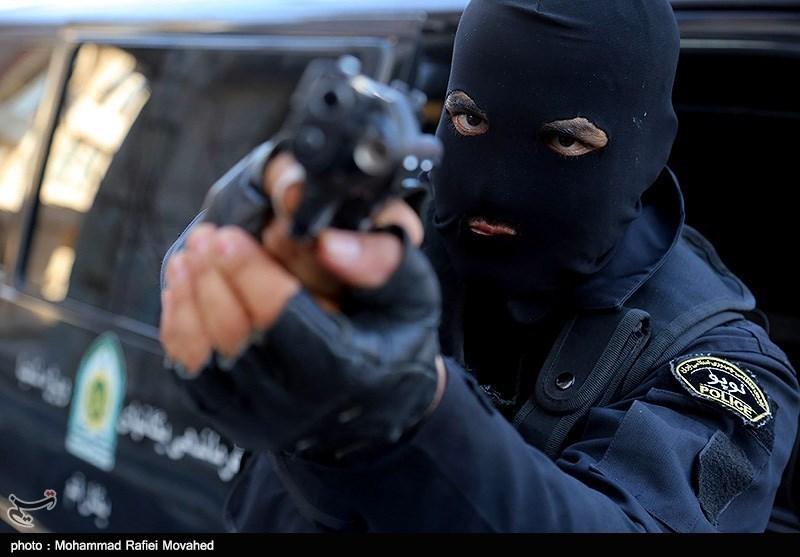 نوجوان گروگان گرفته شده مشهدی با تلاش پلیس آزاد شد