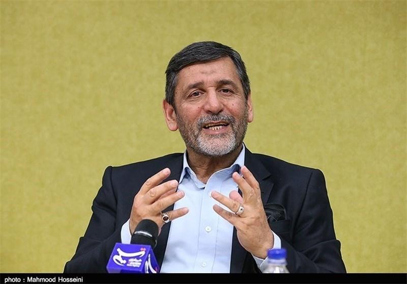 صفارهرندی در یاسوج: آمریکا اوج دشمنی خود را با ملت ایران نشان داده است / انگلیس منتظر پاسخ توقیف نفتکش ایرانی باشد