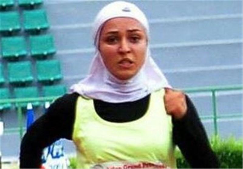 Iranian Sprinter Farzabeh Fasihi Joins Partizan Belgrade