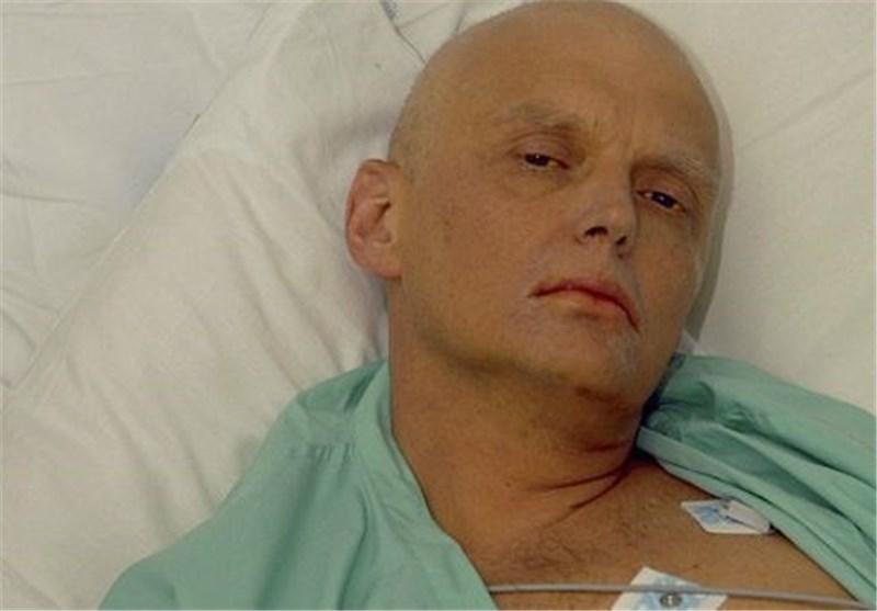 Britain Report Claims Putin to Blame for Litvinenko Death